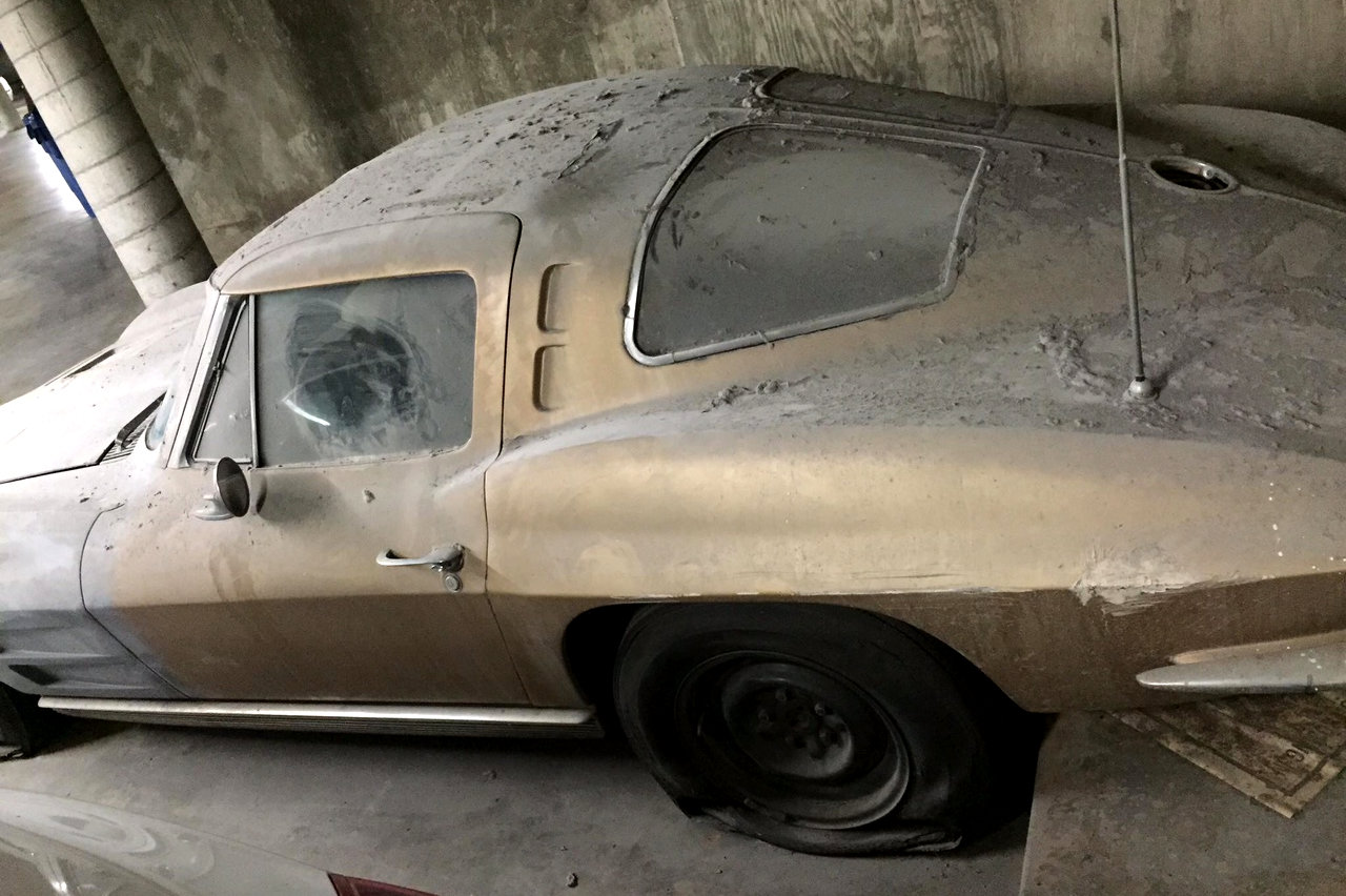 Barn Finds Unrestored Classic And Muscle Cars For Sale