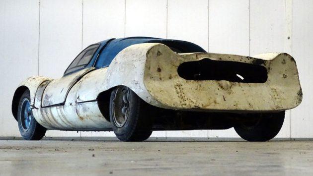 1966 Costin-Nathan Racer