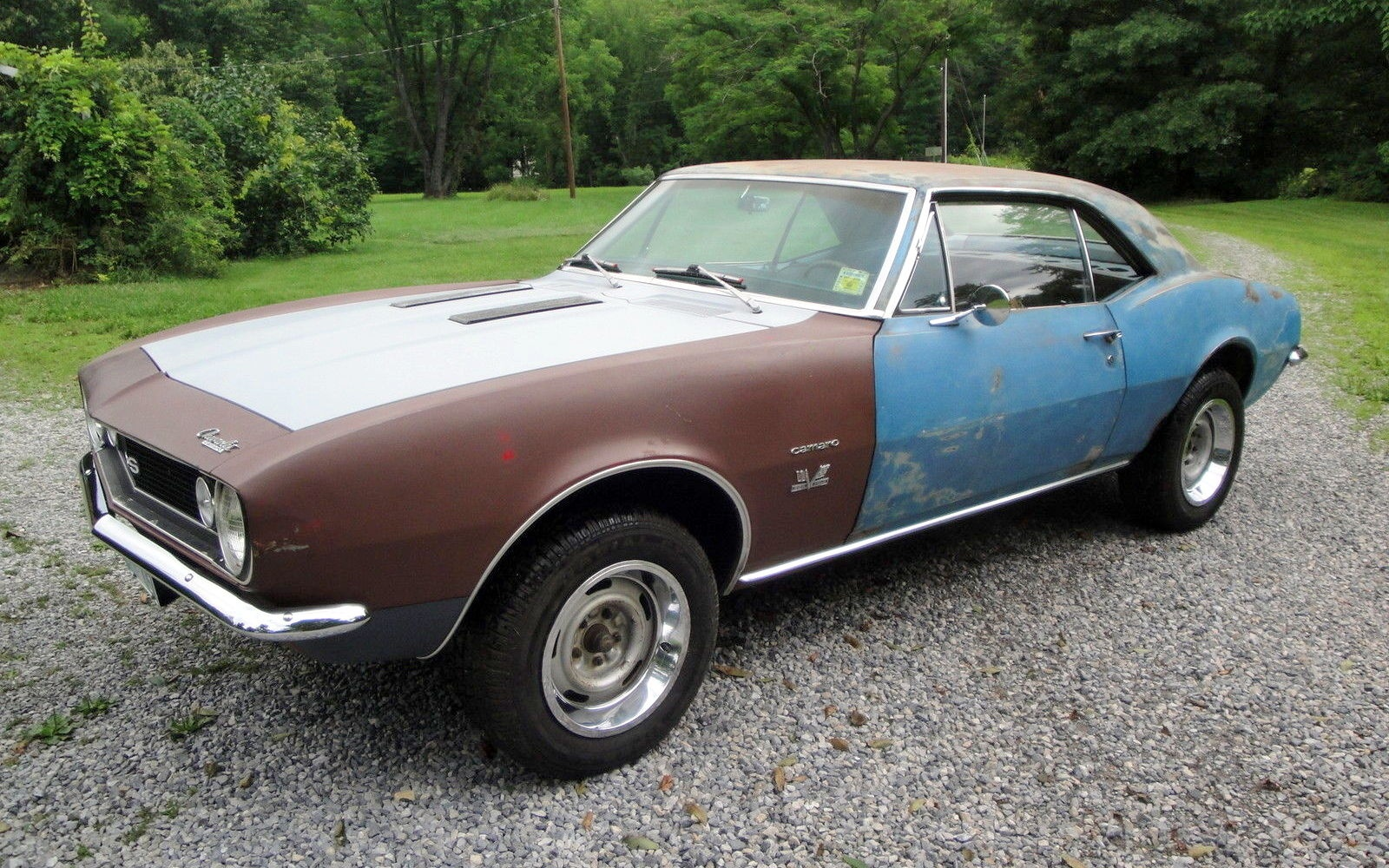 Find Classic Muscle Cars For Sale