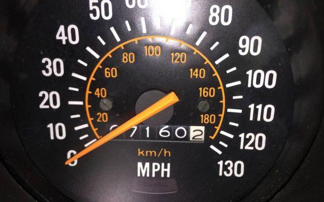 7160 Miles