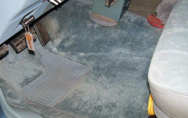 Caprice Carpet
