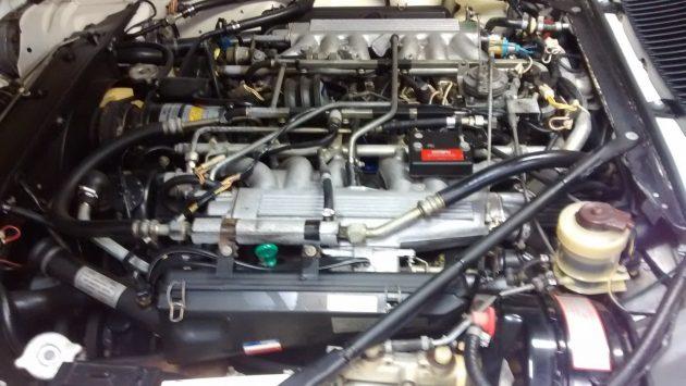 Clean V12