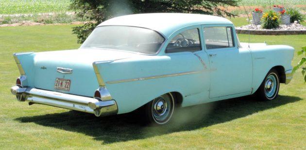 Low Mileage 1957 Chevrolet 150