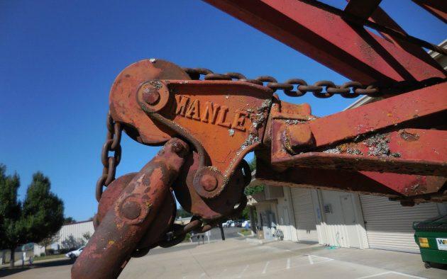 Manley Crane