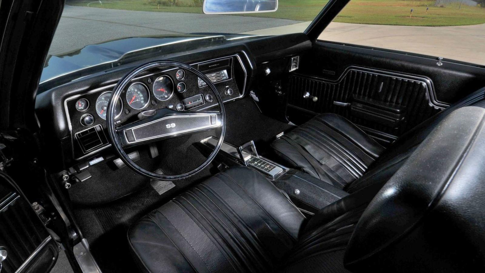 amazing 1970 chevelle ss 454 survivor. Black Bedroom Furniture Sets. Home Design Ideas