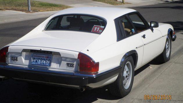 XJS V12