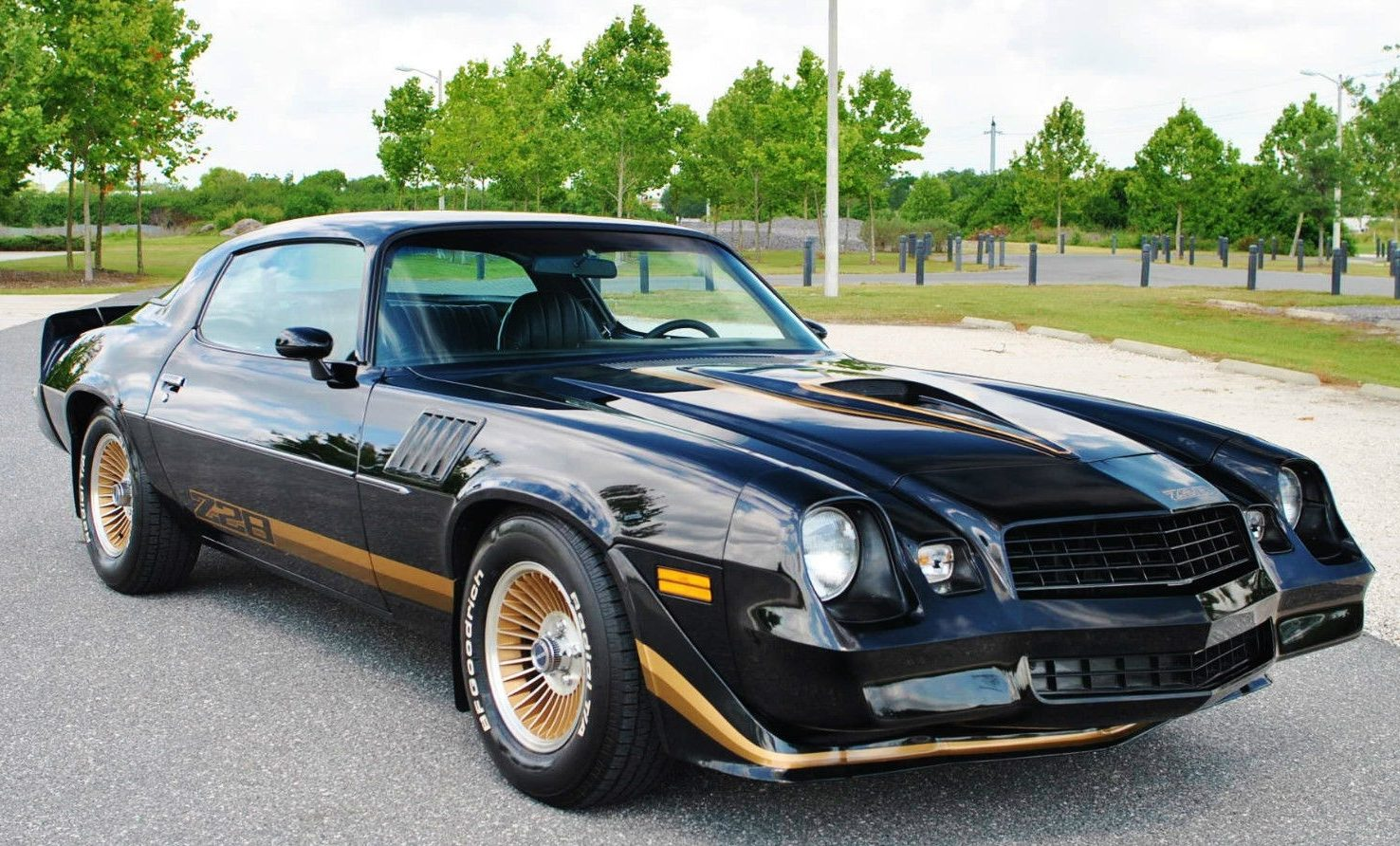 1979 Camaro Z28 For Sale Project Car Autos Post