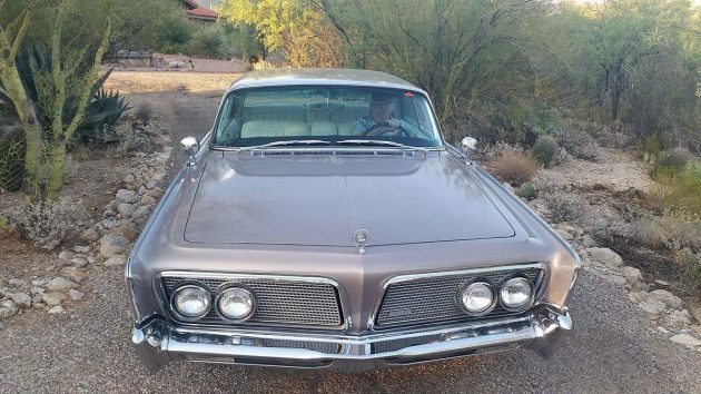 Big Beauty: 1964 Imperial