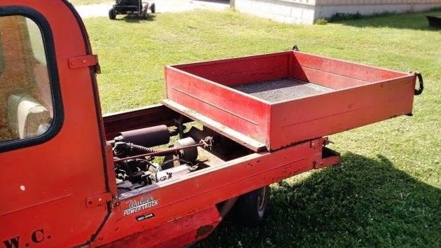 080116 Barn Finds - 1962 Walker Power Truck - 6