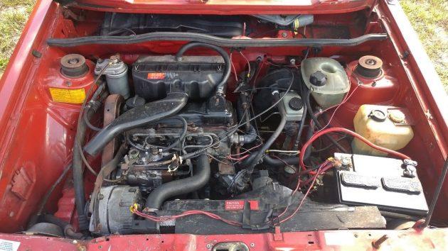080416 Barn Finds - 1981 Volkswagen Rabbit - 5