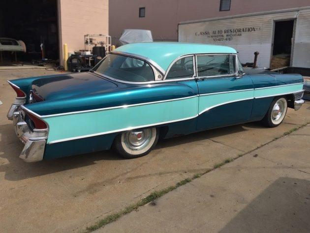 081116 Barn Finds - 1956 Packard Clipper Super - 3
