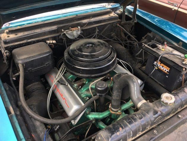 081116 Barn Finds - 1956 Packard Clipper Super - 5