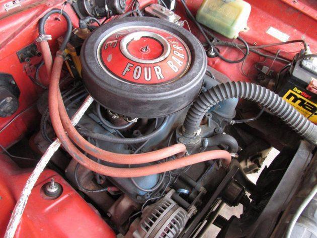 081716 Barn Finds - 1969 Dodge Dart Swinger - 5
