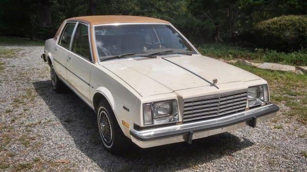 082516 Barn Finds - 1980 Buick Skylark - 2