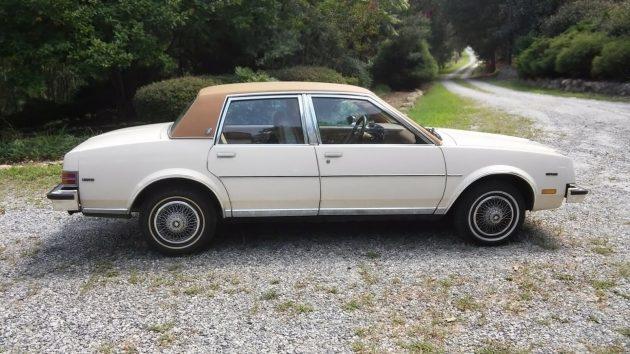 082516 Barn Finds - 1980 Buick Skylark - 3