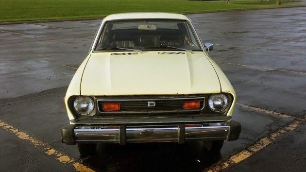 082816 Barn Finds - 1978 Datsun B210 - 3