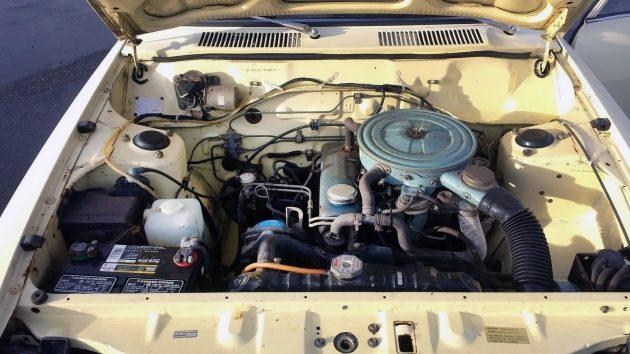 082816 Barn Finds - 1978 Datsun B210 - 5