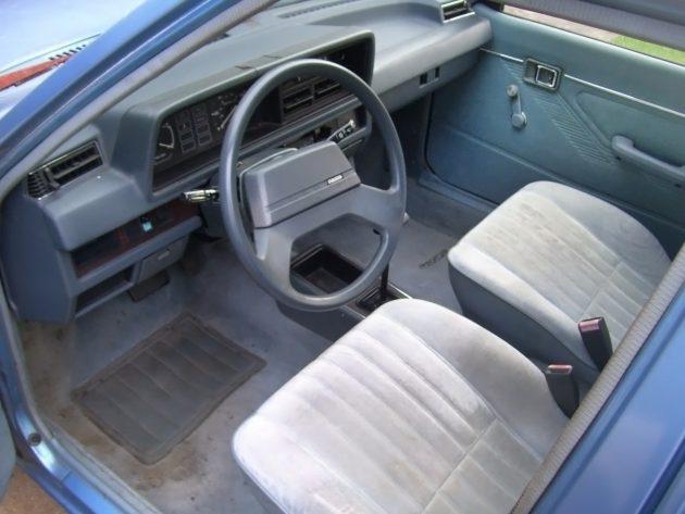083016 Barn Finds - 1985 Mazda GLC - 4