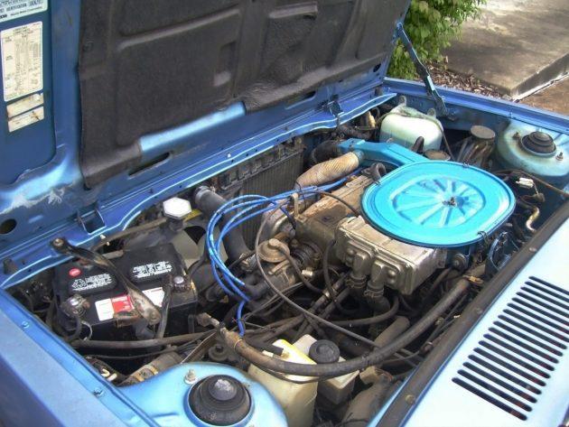 083016 Barn Finds - 1985 Mazda GLC - 5