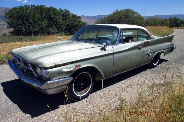 1960 Chrylser 300