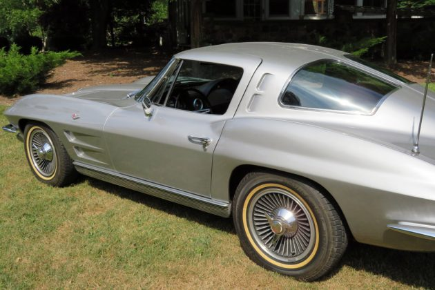 1963 Corvette Split Window