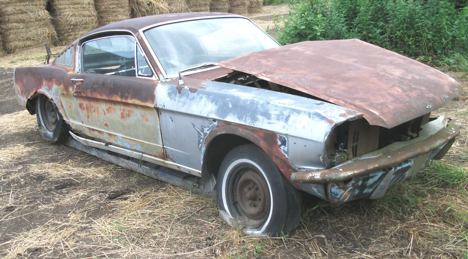 Ford Muscle Car Parts For Sale