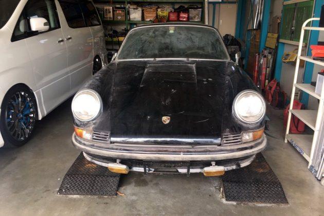 Is It Worth $125k? 1973 Porsche 911S