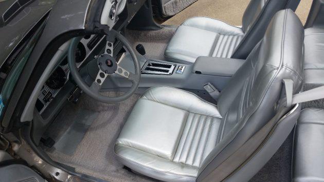 1979 Pontiac Trans AM Interior