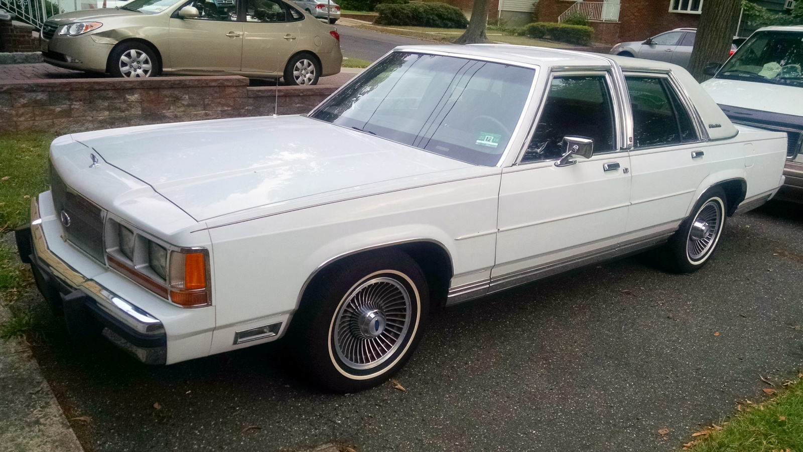 Crown Vic Car For Sale