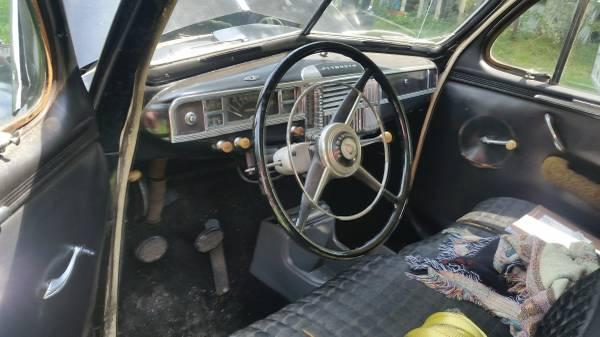 46 Plymouth Biz coupe 2