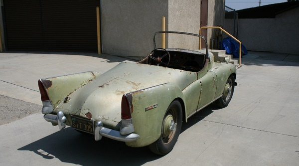 51 ford custom 2