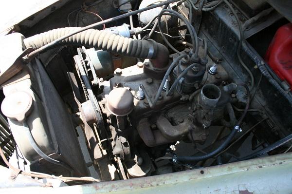 51 ford custom 3