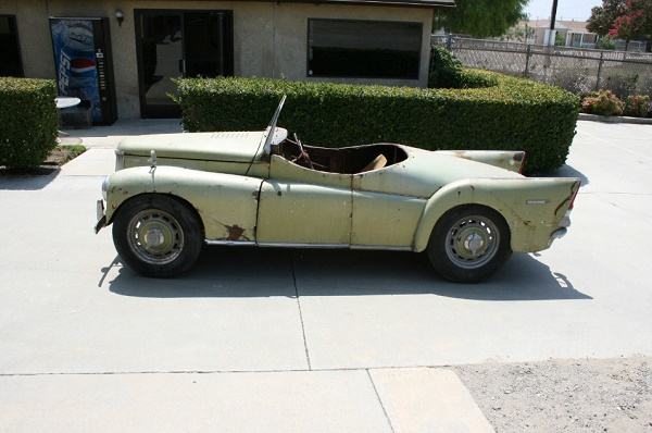 51 ford custom 5