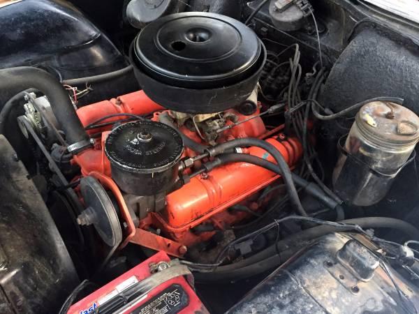 55 buick 4