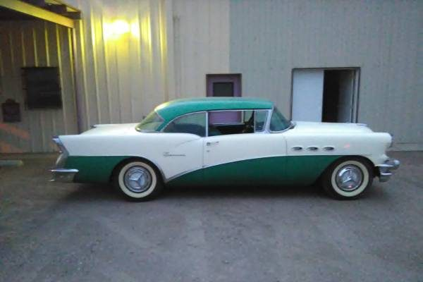 56 buick special 5
