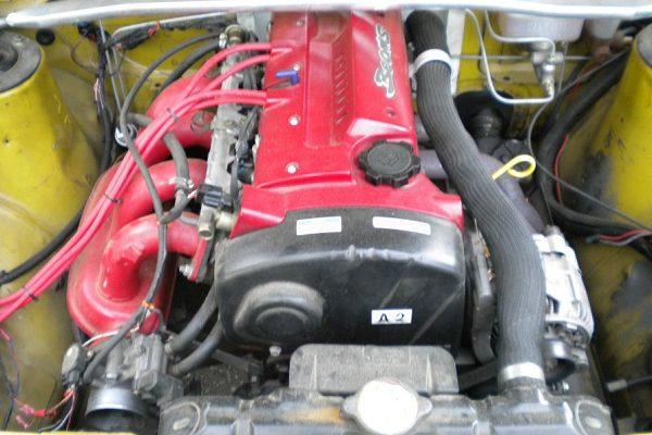 73 Toyota Corolla 4