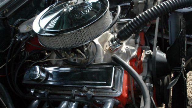 Chevrolet 327