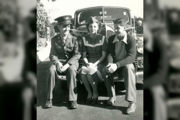 Family Packard