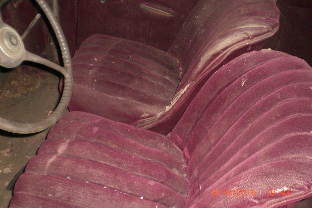 deont seats