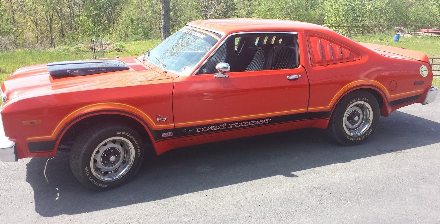 Indy film past 1977 plymouth road runner - Pics of road runner ...