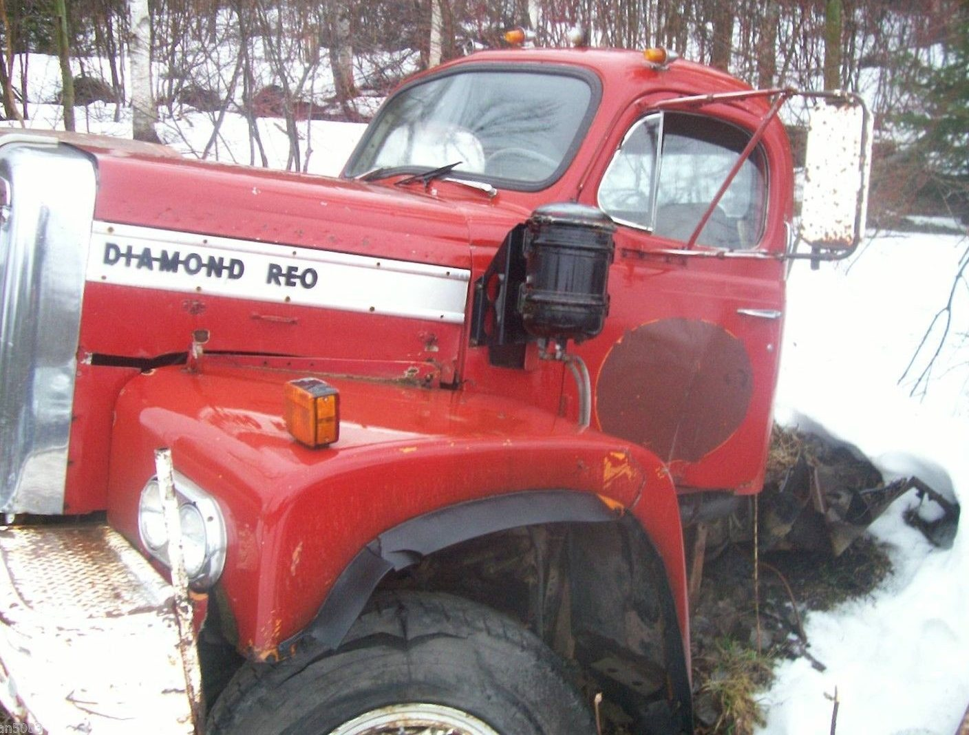 Project Truck Paradise: Yard Finds on eBay