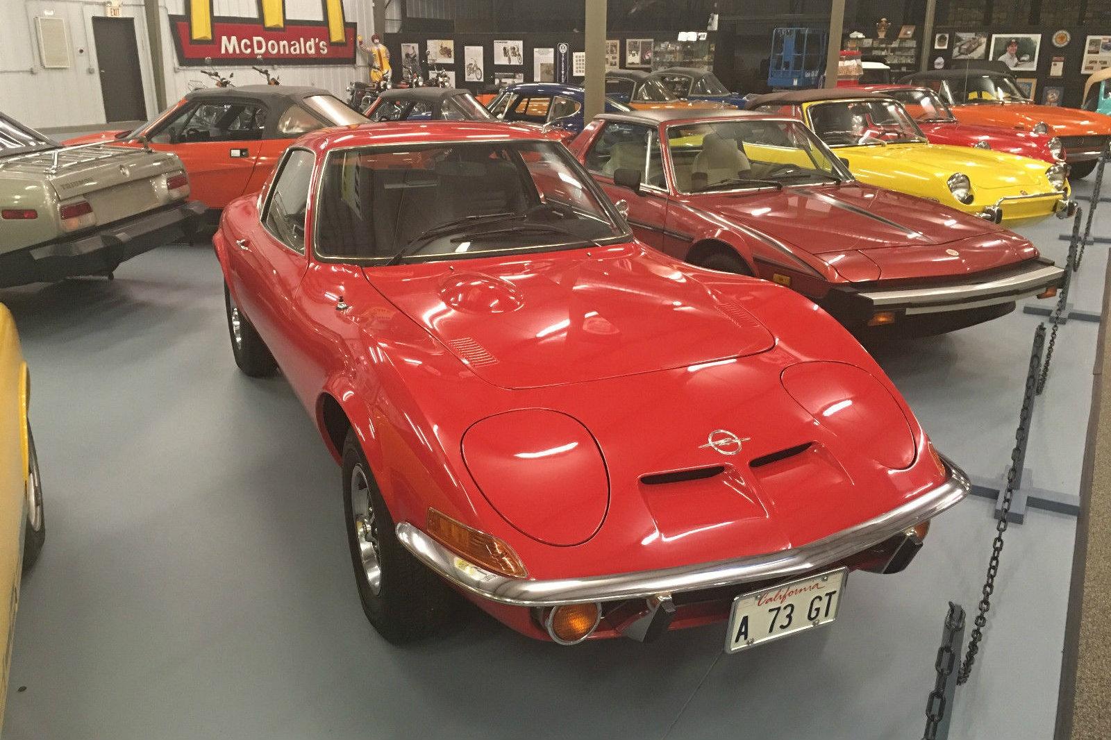 69 Opel Gt Wiring Electrical Diagrams 1972 Diagram 1453 Mile 1973 1969 Buick