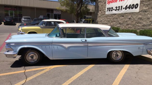 083116 Barn Finds - 1959 Edsel Ranger - 3