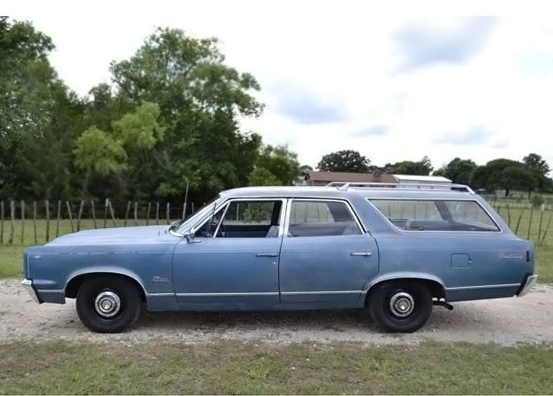 1967 rambler rebel 550 cross country wagon. Black Bedroom Furniture Sets. Home Design Ideas