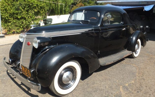 Success Story: Studebaker Sells Within Days!