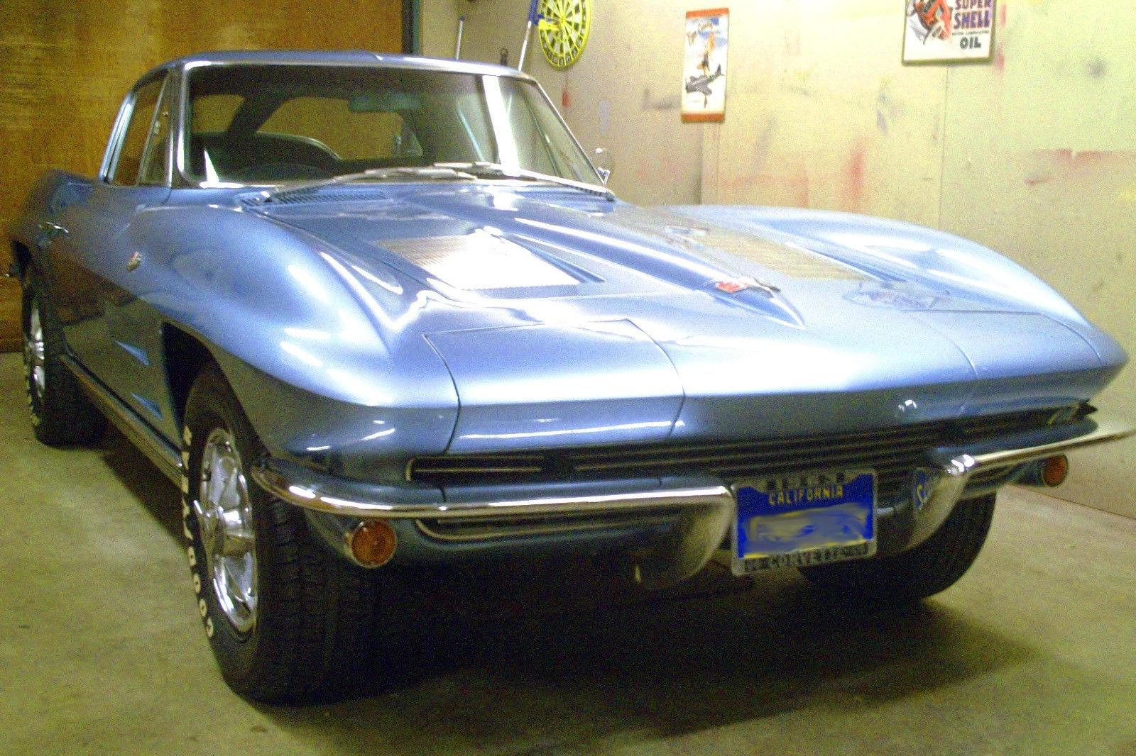 Ain 39 t cheap 1963 corvette split window coupe for 1963 split window