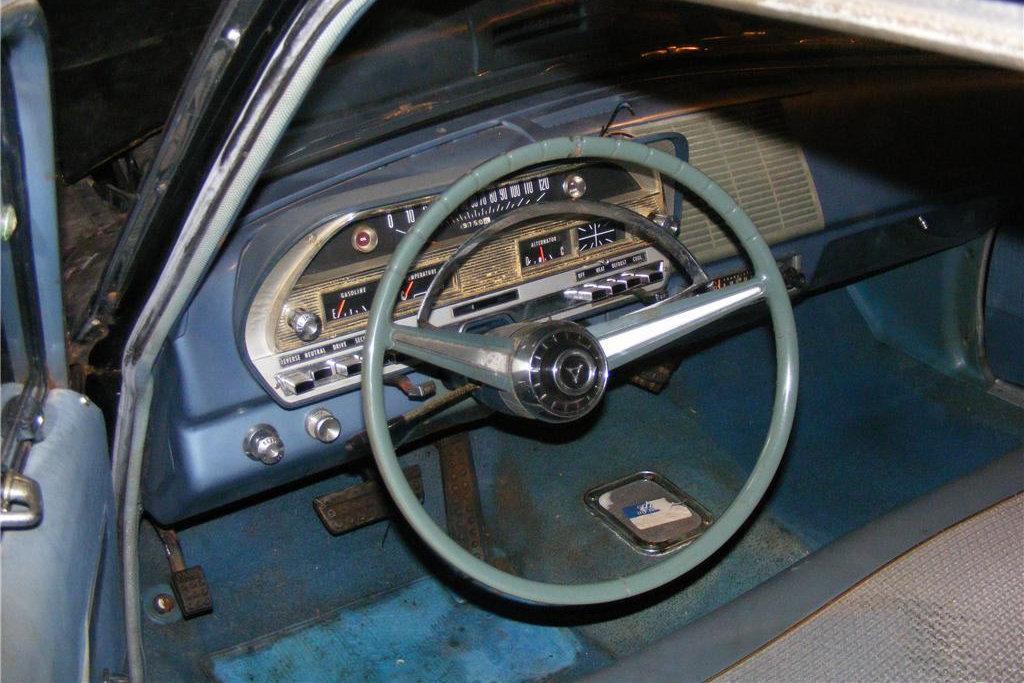 Dad S Drag Car 1963 Dodge 330 Max Wedge