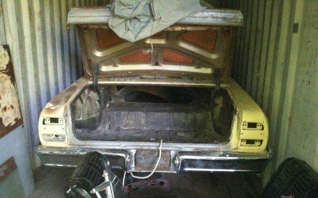 Drag Car Project: 1964 Chevrolet Chevelle
