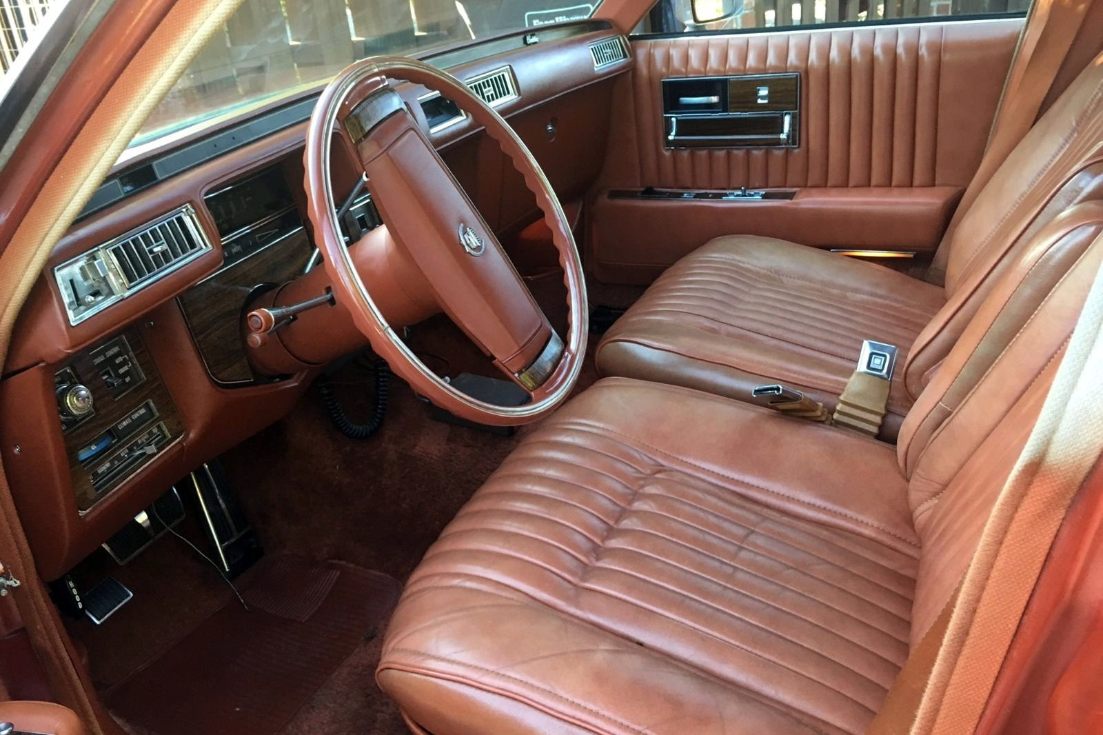 To Drive Or Not To Drive 1977 Cadillac Seville
