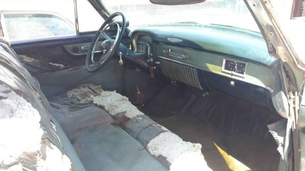 Affordable Luxury: 1952 Cadillac Coupe De Ville